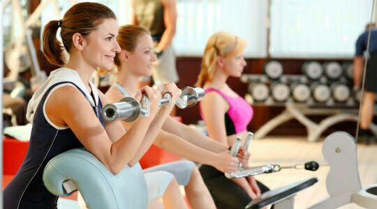 Fitness in Vapi