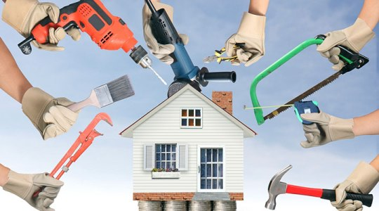 Home Improvements  in Vapi