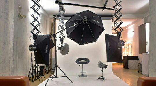 Photo Studio in Vapi