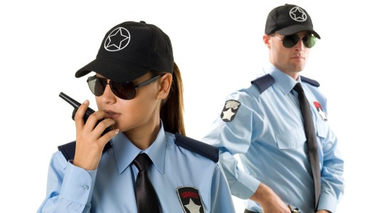 Security Services  in Vapi