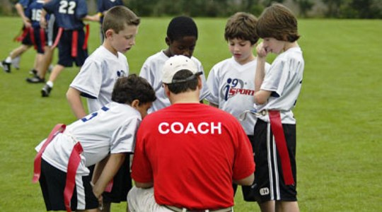 Sports Coach  in Vapi