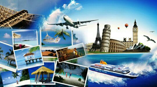 Tours & Travels in Vapi