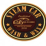 a steam car wash - Vapi