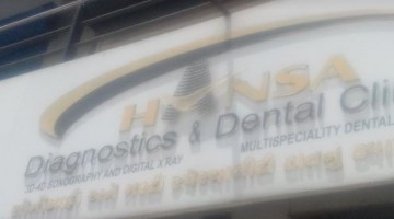 Photo of Hansa Diagnostices & Dental Clinic