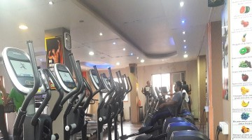 Photo of Hercules Health & Fitness Spa