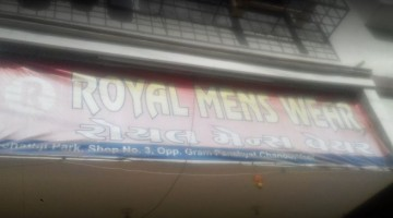 Photo of Royal Mens Wear