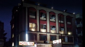 Photo of Hotel Ten