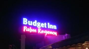 Photo of Budget Inn Palm Regency