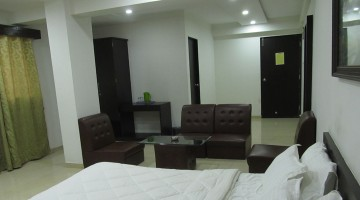 Photo of Hotel Anand Inn