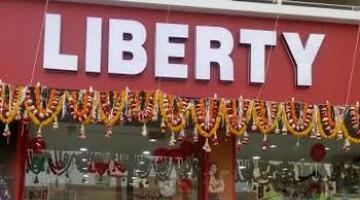 Photo of Liberty Exclusive Showroom