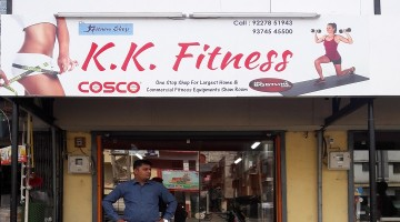 Photo of K.K. Fitness