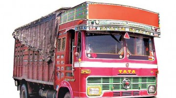Photo of Great India Transport Corporation