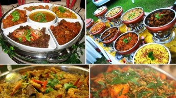 Photo of Rangoli Catering Service