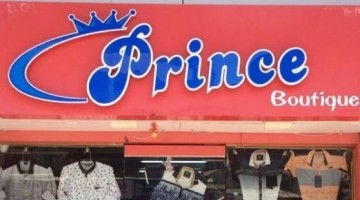Photo of Prince Boutique