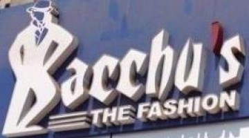 Photo of Bacchu's