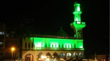 Photo of Imran Nagar Masjid