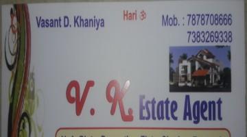 Photo of V.K. Estate Agent