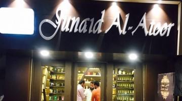 Photo of Junaid Al-Atoor