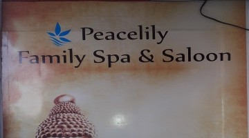 Photo of Peacelily Family Spa & Saloon