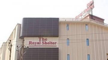 Photo of Hotel Royal Shelter