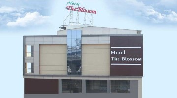 Photo of Hotel The Blossom