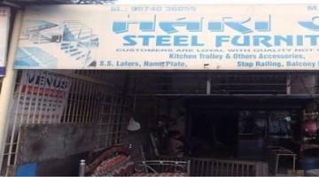 Photo of Hari Om Steel Furniture