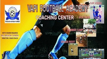 Photo of Vapi Football Academy