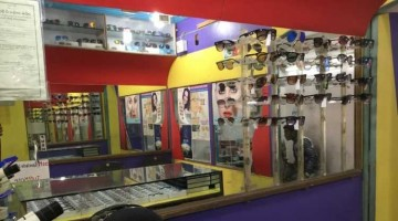 Photo of Spectacle Shop