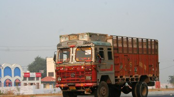 Photo of Renuka Transport