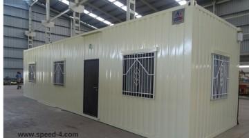 Photo of Speed-4 Prefab Solutions Pvt. Ltd.