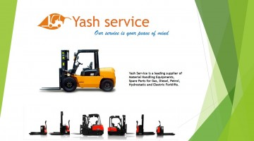 Photo of Yash Service