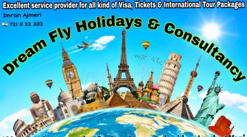 Photo of Dreamfly Holidays & Consultancy