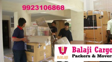 Photo of Balajicargopackers