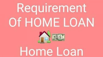 Photo of Home Loan