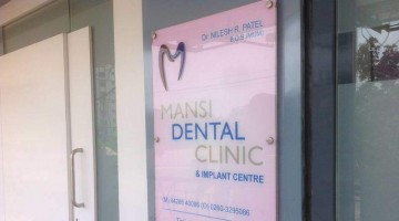 Photo of Mansi Dental Clinic