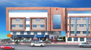 Photo of Rainbow Superspeciality Hospital