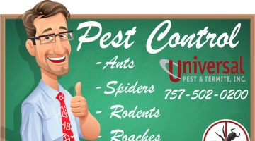 Photo of Universal Pest & Termite