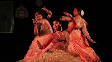 Photo of Natraj Dance Academy