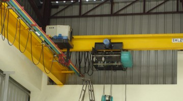 Photo of Krishna Crane Engineers - Hoist And Cranes Manufacturers In Ahme
