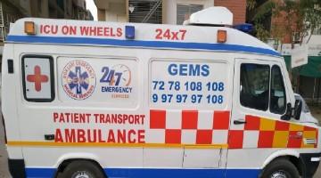 Photo of Gems Ambulance Services